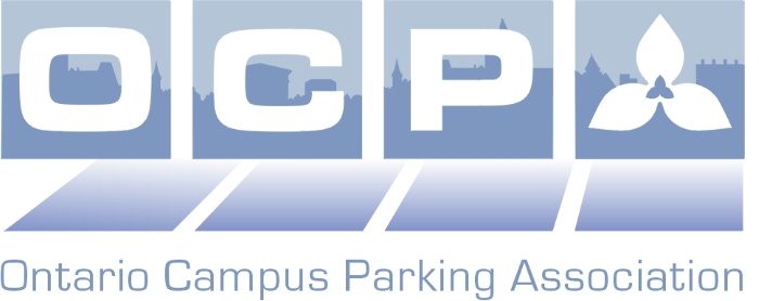 Ontario Campus Parking Association
